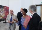 S.E. Tumusiime Rhoda Peace - Danilo Speranza