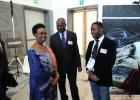 S.E. Tumusiime Rhoda Peace - Rappresentanti di Governi Africani